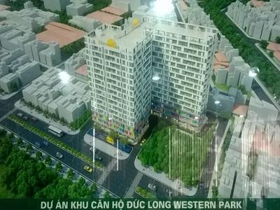 căn hộ Đức Long Western Park
