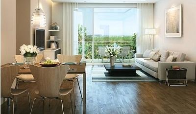 Khi lựa chọn mua chung cư - Nên chọn căn hộ thô hay đã hoàn thiện