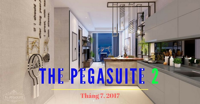 The Pegasuite 2 dat cho